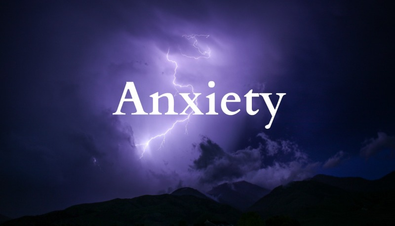 Therapy for Anxiety in Austin TX