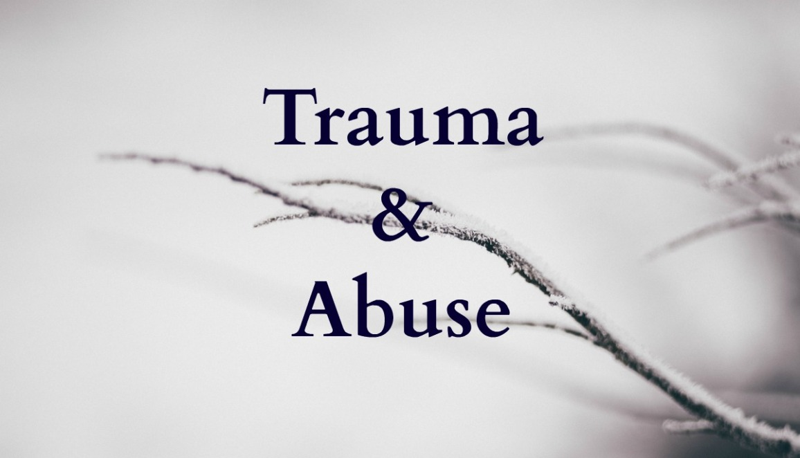 Therapy for trauma and abuse Austin TX